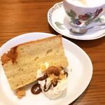 Cafe 清澄 -