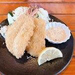 漁師めし みなと食堂 - 料理写真: