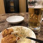 中華酒坊 王記餃子 -
