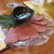 須崎屋台かじしか - 料理写真:「低温調理レバー」(¥580)