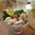 須崎屋台かじしか - 料理写真:「北海道の白子」(¥1,000)
