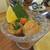 須崎屋台かじしか - 料理写真:「あん肝」(¥600)
