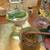 須崎屋台かじしか - 料理写真:「肉味噌ピーマン」(¥400)