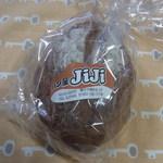 12076442 - イチジク入りパン