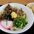 大吉 - 料理写真:肉ぶっかけ冷