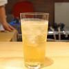 Araikawa - ドリンク写真:ダブルのハイボール