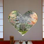 Takadatsuusenen - ハートの窓