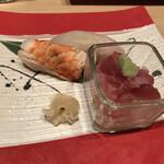 香家 - 寿司