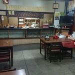 水田食堂 - 店内