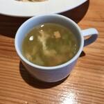ヴィヴィアナ - スープ