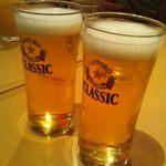 12078237 - セットのミニビール