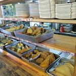こだわり麺や 坂出川津店 - トッピング