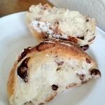 カイソ - まめパン