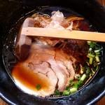 らーめん 和屋 - 和風麺(2012/03/16撮影)