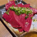 Motsuyakishourihanare -