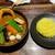 ラマイ - 料理写真:ラマイ 札幌本店@福住 ポーク・スープ大盛り・ライスS・辛さ10(1200円)