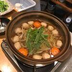 旬菜鮮魚と鍋 味十 - 味十鍋