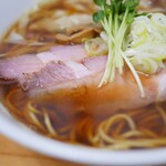 中華そば こてつ - 料理写真:特製中華そば