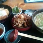 蔵茶屋 - 料理写真: