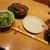焼肉すどう - 料理写真:前菜3点