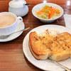 茶豆珈琲 - 料理写真: