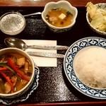 Bantai - バンタイ@新宿 ゲンキョワンガイ(780円外税)