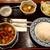 バンタイ - 料理写真:バンタイ@新宿 ゲンキョワンガイ(780円外税)