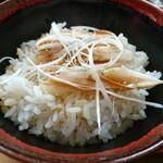 自然派ラーメン処 麻ほろ - とろチャーシュー丼(定食用)