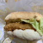 マクドナルド - チキンクリスプ