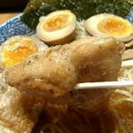 つけ麺 鐵匠 -