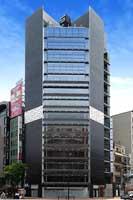 焼肉の名門 天壇 - DUPLEX GINZA TOWER 5/13です。エレベーターで10階までお上がり下さい。