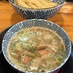 中村商店 - 鶏豚骨つけ麺