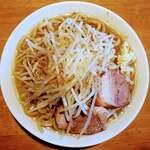三代目 溝口屋 - 料理写真:ふと麺 大 900円