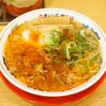 120803879 - 牛すじラーメン (¥1,010)