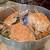 日本料理秀たか - 料理写真:蟹御飯