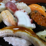 丸十寿司 -