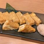 宗村食堂 - 出汁巻き玉子
