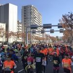 120815871 - 12/1は大阪マラソン