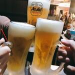 120816613 - 乾杯♪