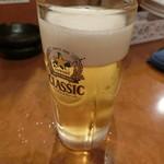 120819191 - ビール