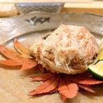 寿司 茶懐石料理 ほまれ - 料理写真: