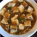 千休 - 麻婆豆腐