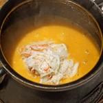 CHIUnE - 松葉蟹のオジャ