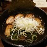 120822208 - チャーシュー麺
