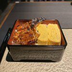 nagoyasumiyakiunagikashiwatogawa - 特黄金鰻重