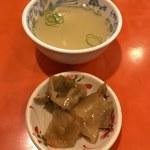 120827822 - スープと搾菜