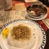 アジア金星堂 - 料理写真:カレーライス