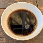 オンザディッシュ - ネムリコーヒー(^^