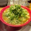Kitakitaramen - 料理写真:パッツァイラーメン・ねぎ大盛りトッピング