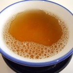 カフェ&レストラン レインボー - ほうじ茶